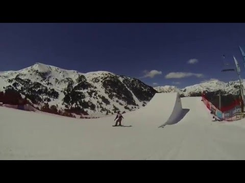 Grandvalira total fight 2016 - highlightshow