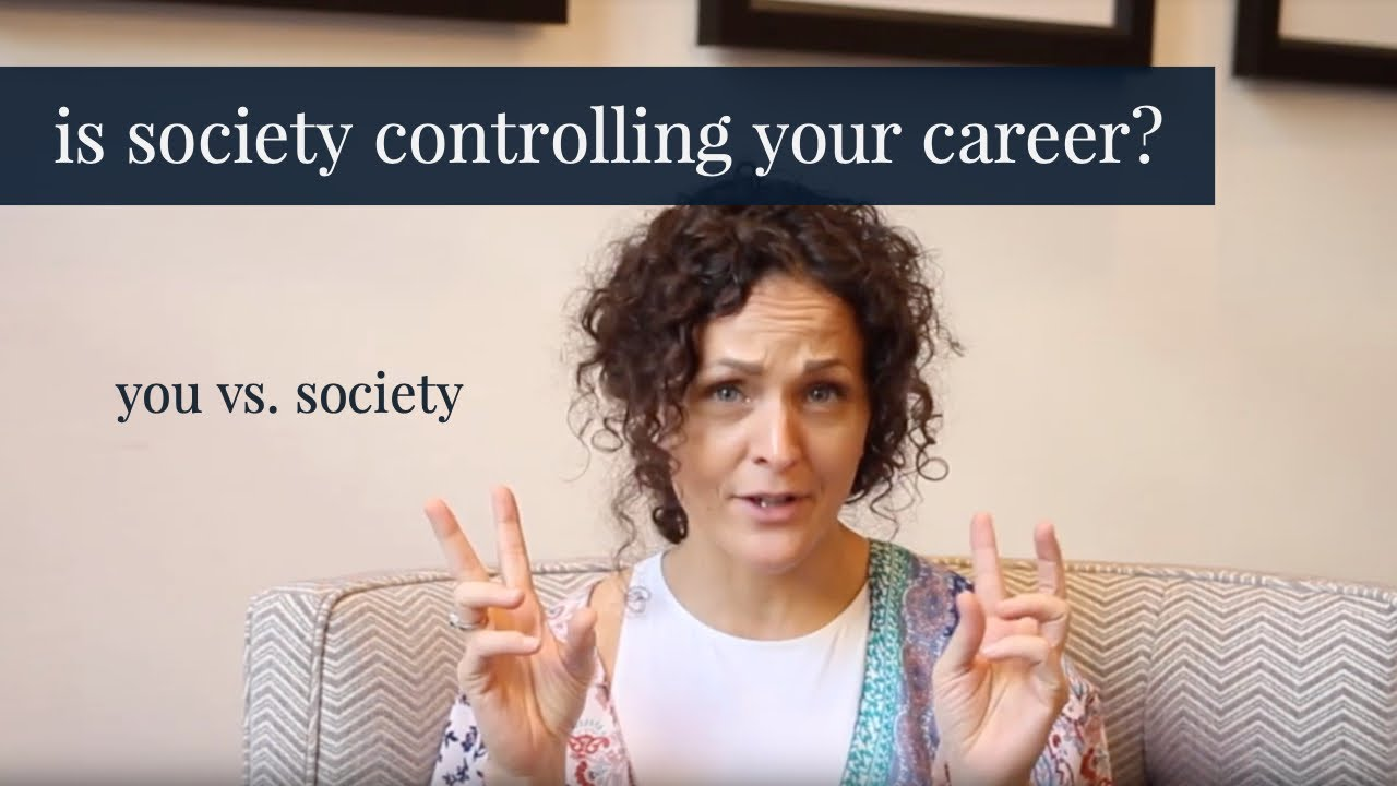 Should You Follow Society or Your Interests?