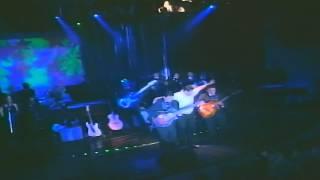 Pancho Barraza Nuestro Amor Grandes Exitos En Vivo DVD 1080p HD