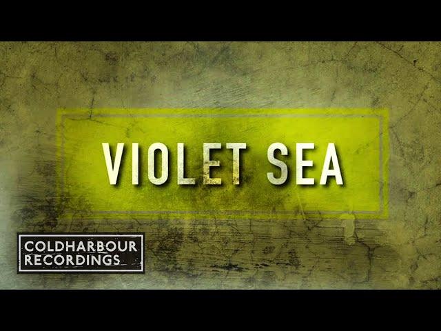 Pavel Khvaleev - Violet Sea