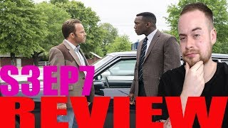 """True Detective - Season 3 Episode 7 Review """"The Final Country"""""""