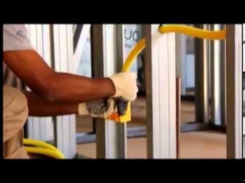 Steel Frame   Instalações