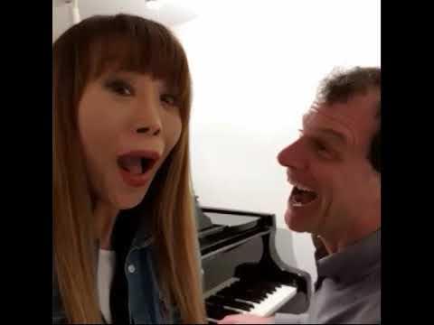 역시 조수미 ' 웃음의 아리아' 한국 초연! Sumi Jo ' Laughing song ' from Manon Lescaut