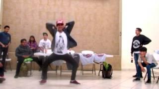 Demo de Juez: Habat   Opera Electro Invaders Toluca.