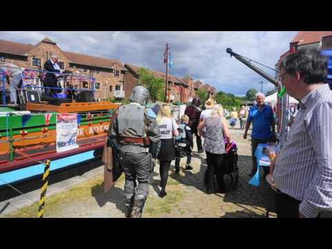 Beverley Beck Raft Race 2016