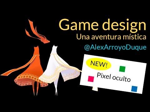 Game design: una aventura mística (VGA)