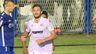 GRANIČAR vs HAJDUK 1:2 (šesnaestina finala, Hrvatski nogometni kup 20/21)