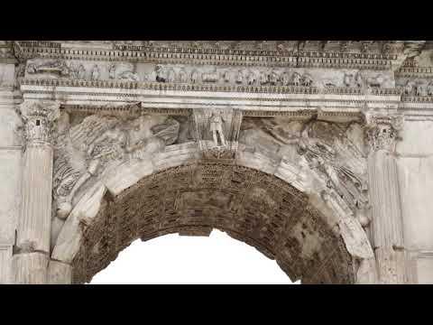 Язык Рима, описывающий планетарную катастрофу. Послания из апокалипсиса