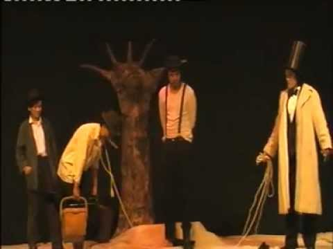 waiting for godot part 1/3