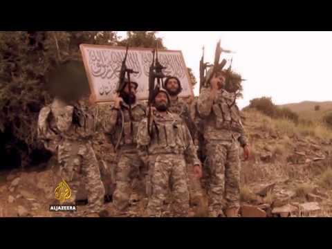 Taliban kills scores in Kandahar airport attack