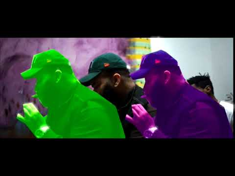 """B Rebel - """"How You Poppin"""" Official Video"""