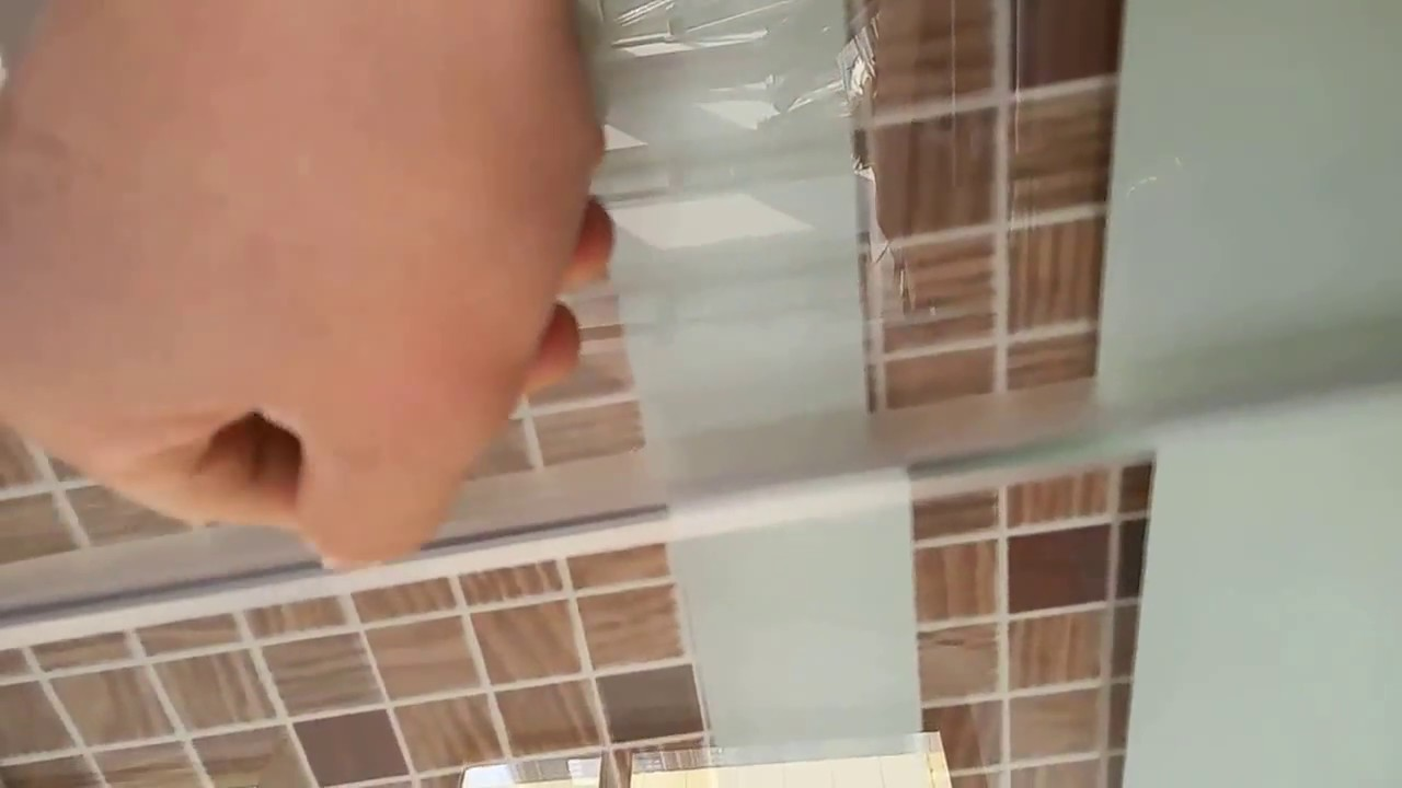 Install Shower Door Seals/shower Room Seal Strip