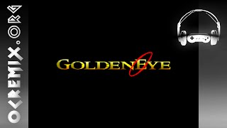 OC ReMix #2046: GoldenEye 007 'Creeper at the Train Depot' [Depot] by BlackPanther
