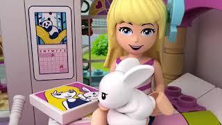 LEGO Friends Casa de Stephanie 41314
