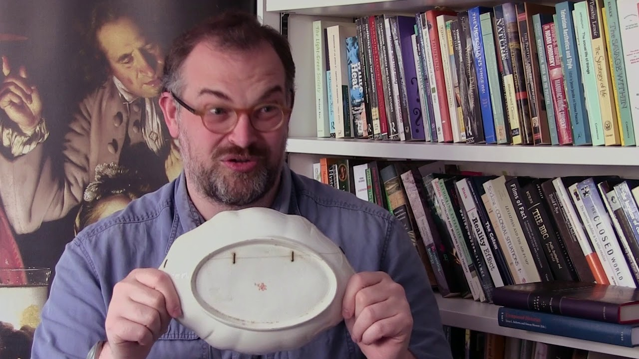 Dr Simon Werrett - Thrifty Science  - History of Science - STSUCL