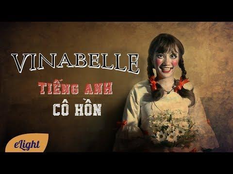 ANNABELLE CREATION 2 (2017) - ANNABELLE xâm chiếm Elight