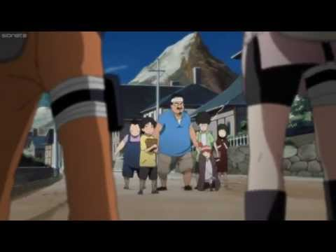 Download Funny Naruto Moment [Episode 291]