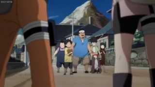 Funny Naruto Moment [Episode 291]