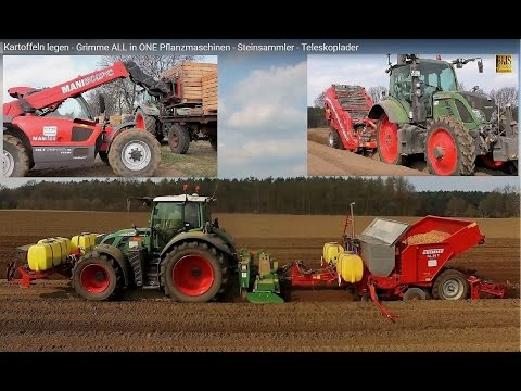 grimme gl 860 compacta foldable 8 row potato planter doovi. Black Bedroom Furniture Sets. Home Design Ideas