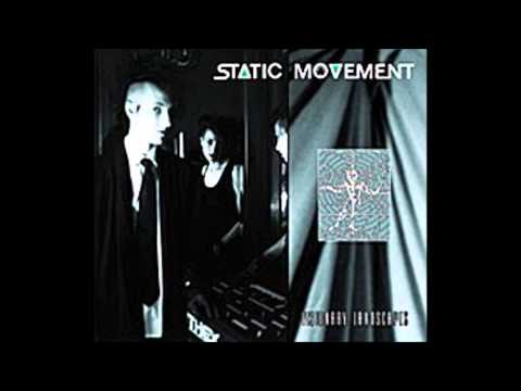Static Movement Visionary Landscapes 1999 Full Album