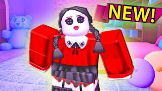 NEW SECRET ROOM IN ROBLOX ENCHANTED ACADEMY! Roblox Funny Moments | Roblox Roleplay