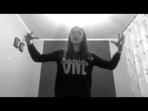 песни в жестовом исполнении