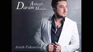 Arash Fakourian Daram Ashegh Misham