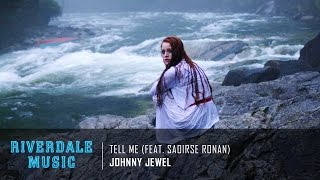 Johnny Jewel - Tell Me (feat. Saoirse Ronan) | Riverdale 1x01 Music [HD]