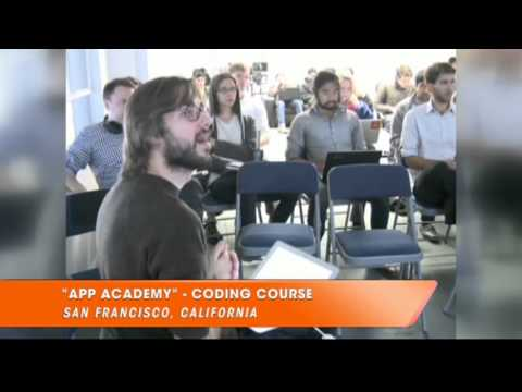 App Academy - Coding Course Guarantees Computer Jobs