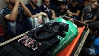 The Empire Files: The Distortion & Death Behind Israel/Palestine Coverage