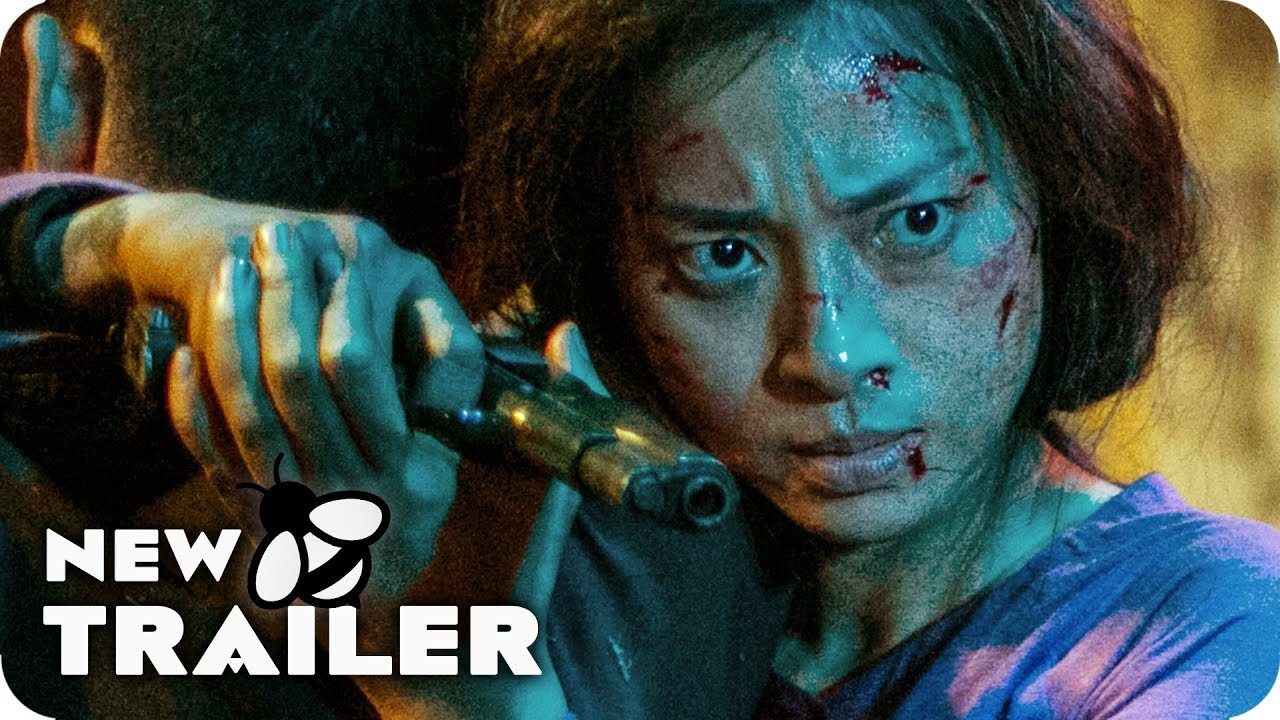 Download FURIE Trailer (2019) Martial Arts Action Movie