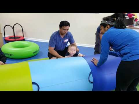 3/1/2016 Gymboree Play and Learn Class #1