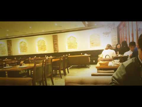 Nhà hàng Ấn Độ Hello India Al-waha ở Haeundae Busan 헬로 인디아 알와하 인도 식당