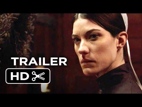 The Devil's Hand Official Trailer 1 (2014) - Jennifer Carpenter Horror Movie HD