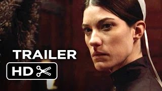 The Devil's Hand Official Trailer 1 (2014) - Jennifer Carpenter Horror Movie HD