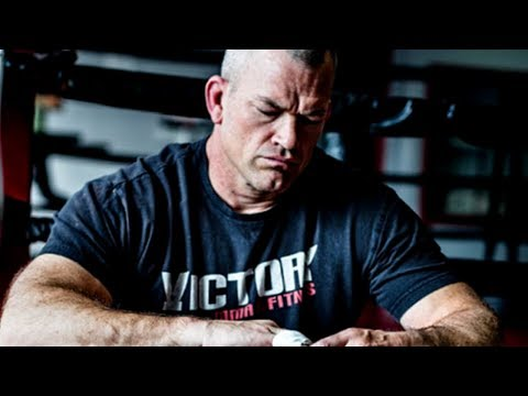 YOU NEED THIS! AMAZING MOTIVATION! [Jocko Willink]