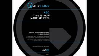 ASC - Time Is Now