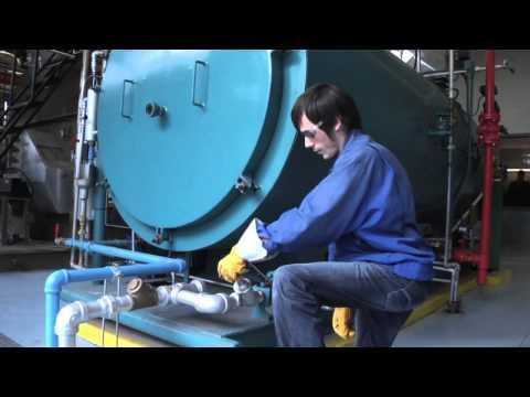 NAIT Cenovus Centre for Power Engineering Technology