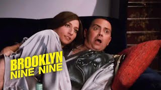 Jake and Amy Discover Charles and Gina are Boning | Brooklyn Nine-Nine