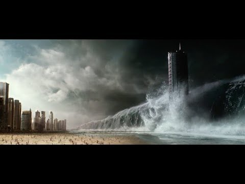Weather Warfare Depopulation