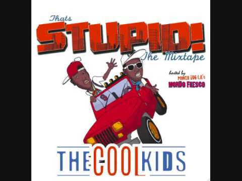 The Cool Kids- Oscar The Grouch