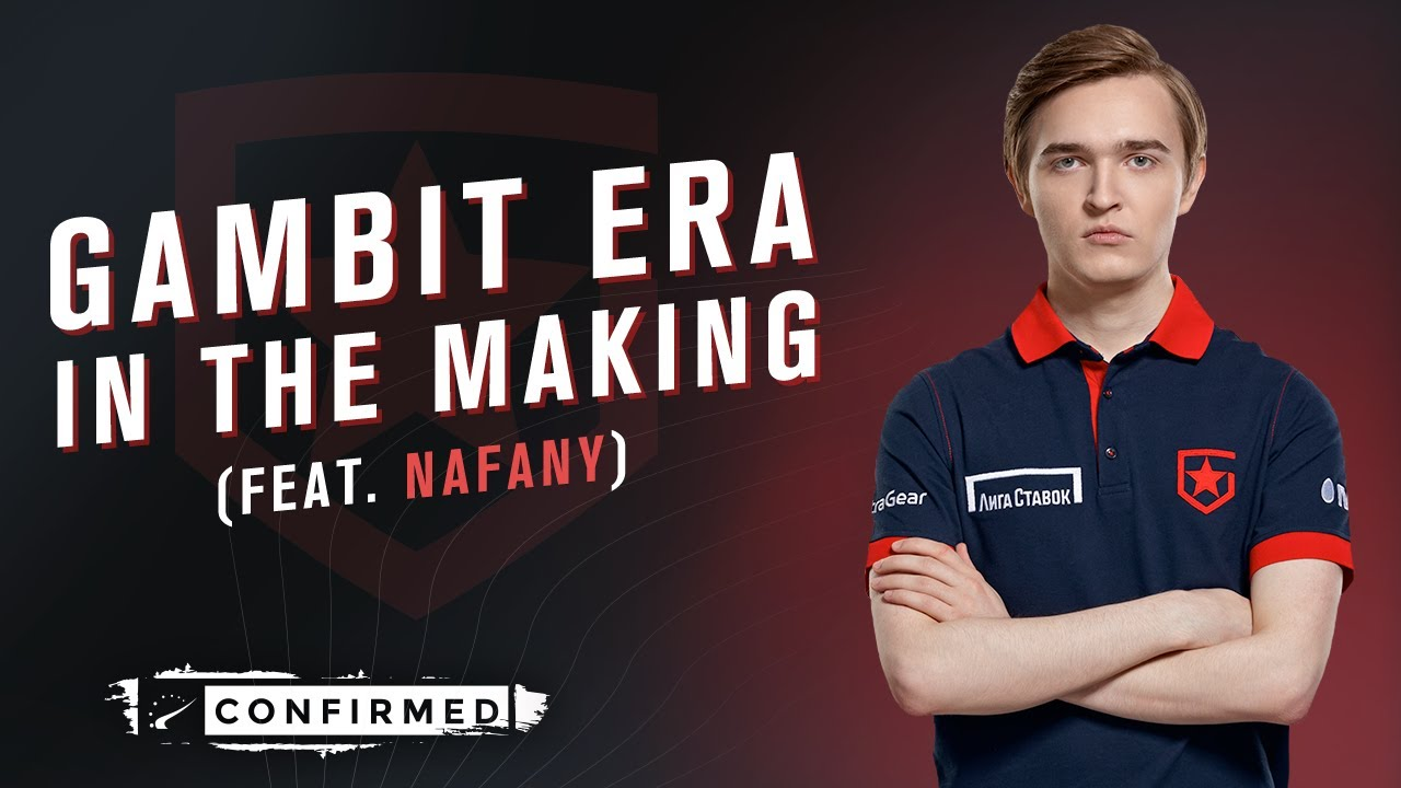 Download From FACEIT level 5 to #1 with Gambit, secrets of CIS scene (feat. nafany)   HLTV Confirmed S5E45