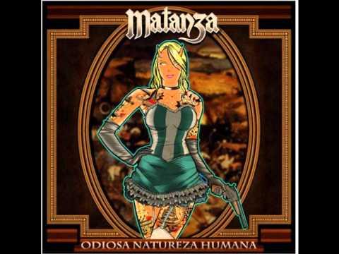 Matanza - A Menor Paciência mp3
