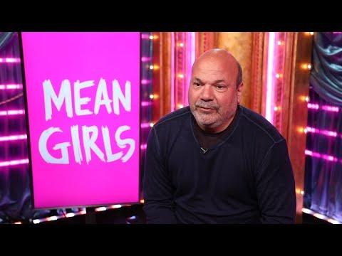 Casey Nicholaw, Scott Pask & Gregg Barnes on Creating the Sleek World of MEAN GIRLS