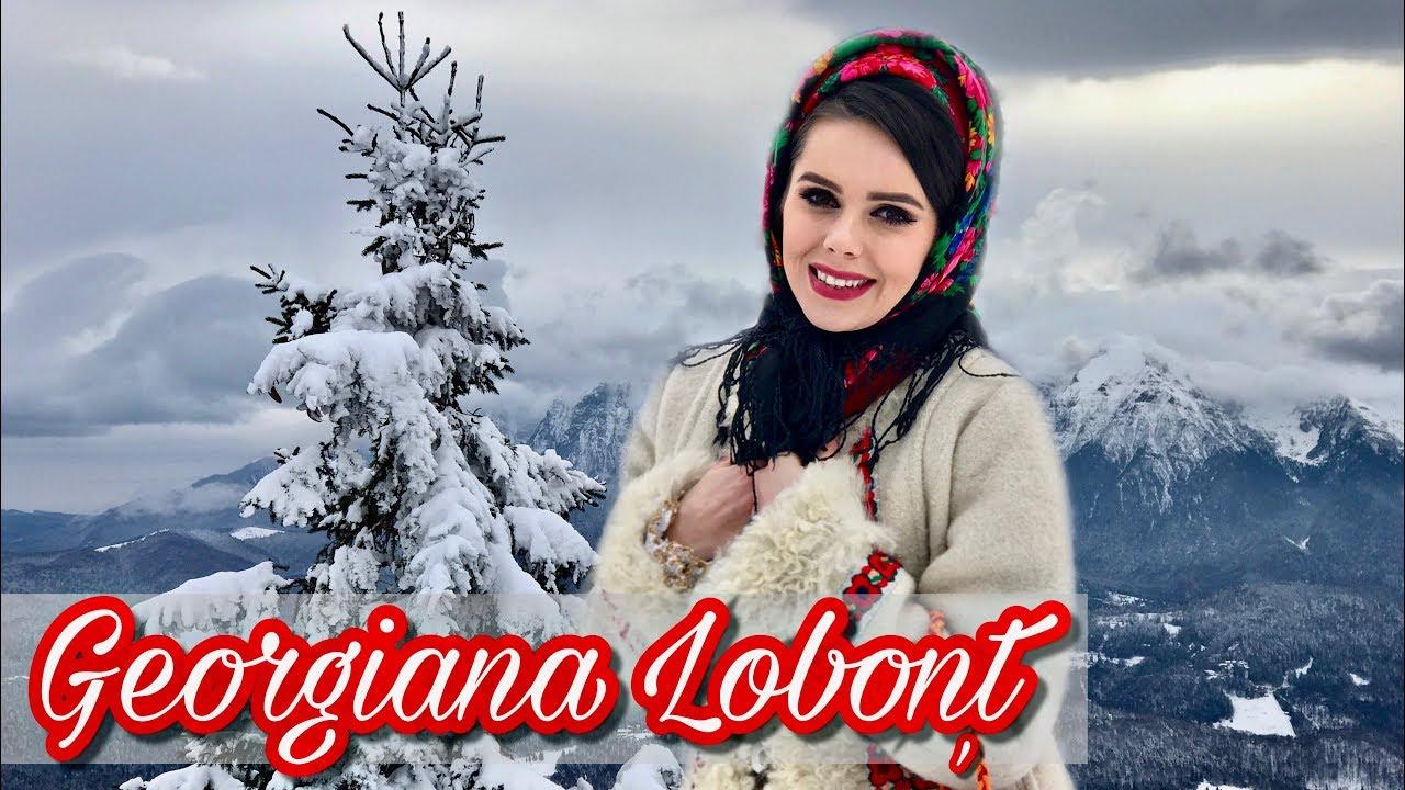 Georgiana Lobonț - Colind pentru bunici    COLINDA
