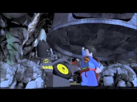 LEGO Batman 2: The Movie 3D