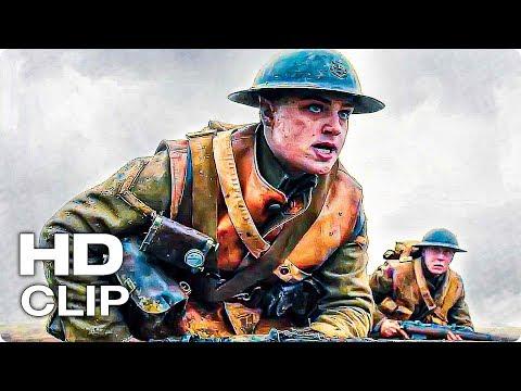 1917 - О Съёмках Фильма #1 (2020) Эндрю Скотт Drama Movie HD