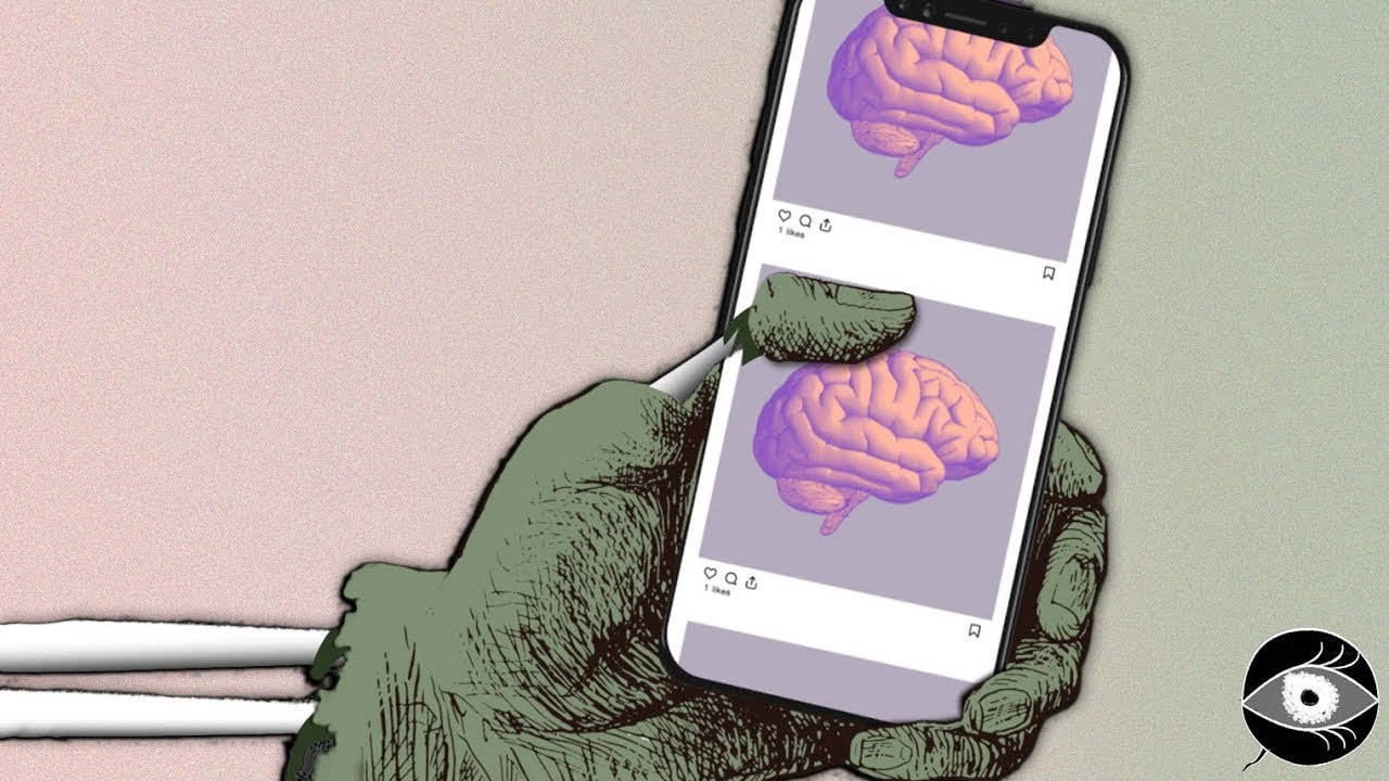 The Psychological Tricks Keeping You Online