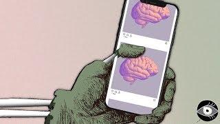 The Psychological Tricks Keeping You Online