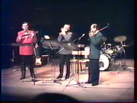 Trio Con Brio - Poland